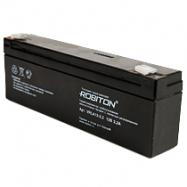 Аккумуляторы Robiton VRLA12-2.2